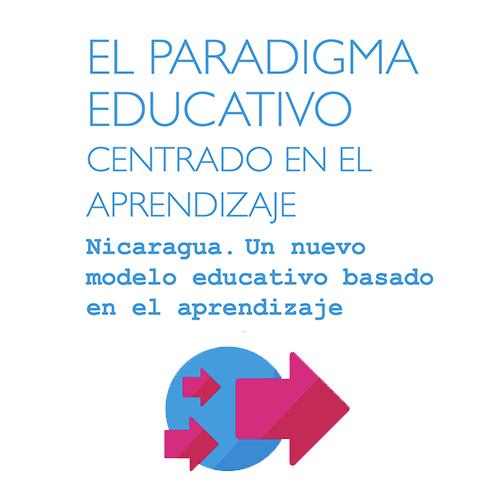El Paradigma Educativo Centrado en el Aprendizaje