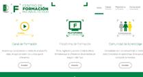 Plataforma de Formación MOOC de Molina Alto-Tajo